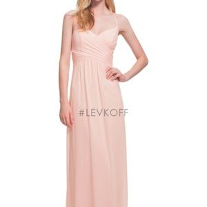 #LEVKOFF Bridesmaid Dress